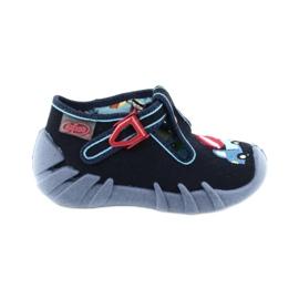 Zapatos befado para niños 110P385 marina azul