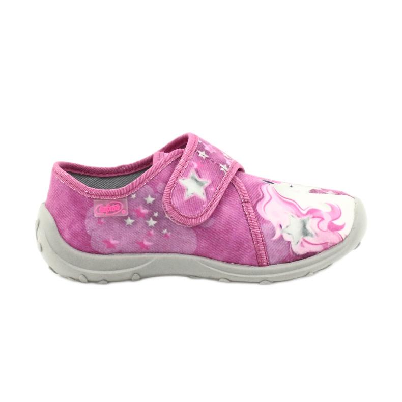Zapatos befado para niños 560X118 rosa