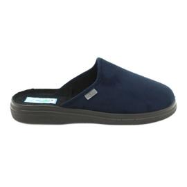Zapatos befado hombre pu 132M006 marina