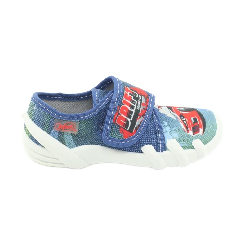 Calzado infantil Befado Soft-B 273X286