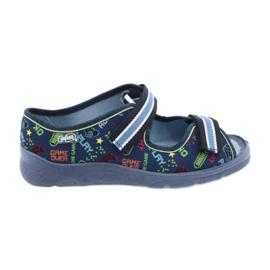 Calzado infantil befado 969Y161