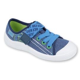 Calzado infantil befado 251X130 azul