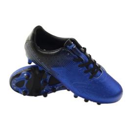 American Club Tapones atléticos para niños americano 170604 azul 3