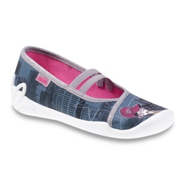 Zapatos befado para niños 116Y229 1