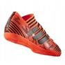 Zapatos de interior adidas Nemeziz Tango 17.3 EN M BY2815 naranja 1