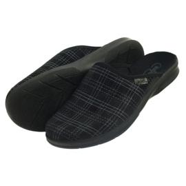 Zapatillas de hombre befado zapatillas 548m011 zapatillas negro 4