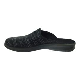 Zapatillas de hombre befado zapatillas 548m011 zapatillas negro 2