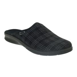 Zapatillas de hombre befado zapatillas 548m011 zapatillas negro 1