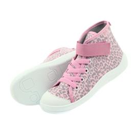 Befado zapatos para niños zapatillas 268x057 4