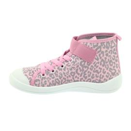 Befado zapatos para niños zapatillas 268x057 2