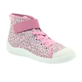 Befado zapatos para niños zapatillas 268x057 1