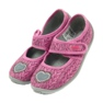 Rosa Zapatillas befado infantil 945X325. imagen 5
