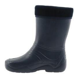 Zapatillas befado para niños kalosz- granate 162Q103 marina 3