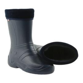 Zapatillas befado para niños kalosz- granate 162Q103 marina 5