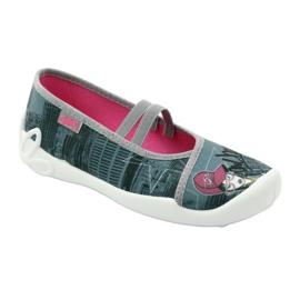 Zapatos befado para niños 116Y229 2