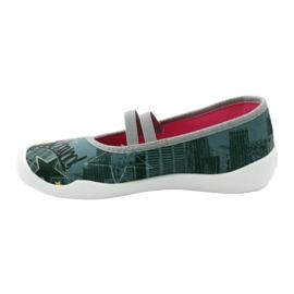 Zapatos befado para niños 116Y229 3