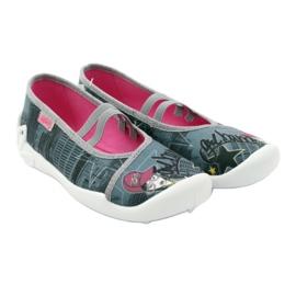 Zapatos befado para niños 116Y229 5