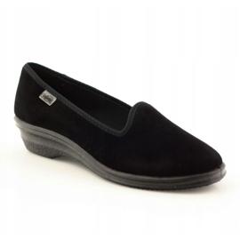 Befado zapatos de mujer pvc 262D008 negro 2
