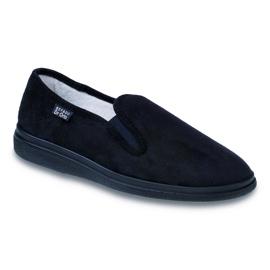 Zapatos de mujer befado pu 991D002 negro 1