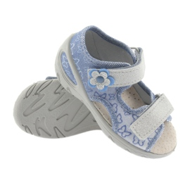 Zapatillas befado infantil pu 065P122 4