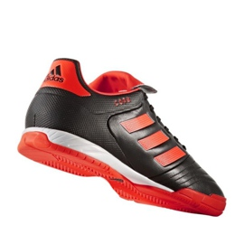Zapatos de interior adidas Copa Tango 17.3 In M S77148 negro naranja negro 1