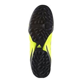 Botas de fútbol Adidas Copa Tango 17.3 Tf M BB6099 negro verde 2