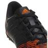 Adidas Nemeziz Tango 17.4 M CP9059 zapatos de fútbol negro 1