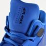 Zapatillas de baloncesto Nike Air Max Infuriate 2 Mid M AA7066-400 azul azul 1