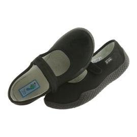 Zapatos de mujer befado pu - joven 197D002 negro 6