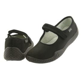Zapatos de mujer befado pu - joven 197D002 negro 5