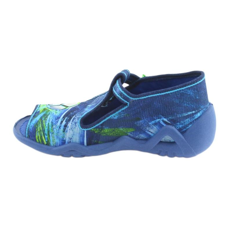 Zapatillas befado para niños 217P098 imagen 2