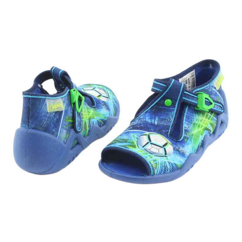 Zapatillas befado para niños 217P098 imagen 4
