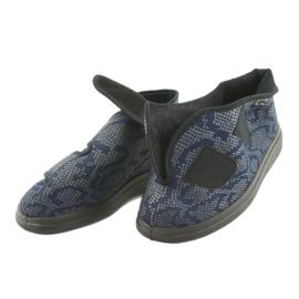 Zapatos de mujer befado pu 986D009 4