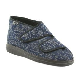Zapatos de mujer befado pu 986D009 2