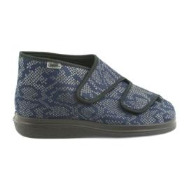 Zapatos de mujer befado pu 986D009 1