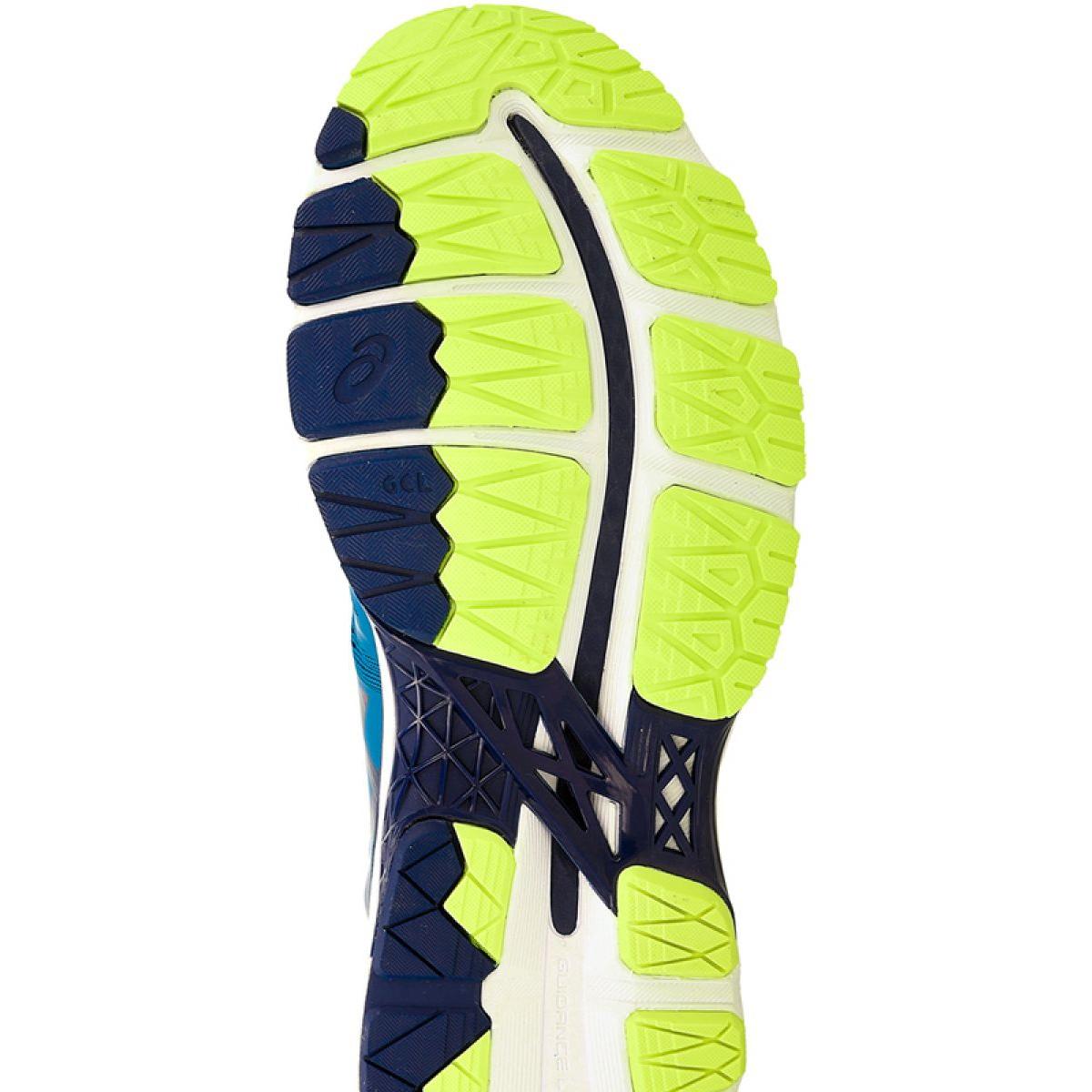 super popular 09055 ed585 Zapatillas de correr Asics Gel-KAYANO 23 M T646N-4907