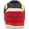 Zapatos de interior Joma Top Flex 704 Royal Indoor M TOPW.704.IN multicolor marina 2