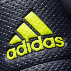 Calzado de fútbol adidas Copa 17.3 Fg M S77143 multicolor negro amarillo 3