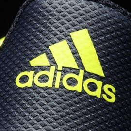 Calzado de fútbol adidas Copa 17.4 FxG M S77162 negro amarillo negro 3