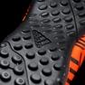 Botas de fútbol adidas Nemeziz 17.4 Tf Jr S82471 naranja naranja 3