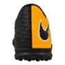 Zapatillas de fútbol Nike HypervenomX Phade Iii Tf M 852545-801 negro negro amarillo 2