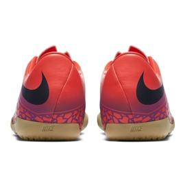Zapatos de interior Nike Hypervenom Phelon Ii Ic M 749898-845 naranja naranja morado 1