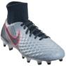 Zapatillas de fútbol Nike Magista Onda Ii Df Fg M 917787-400 azul azul 3