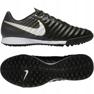 Botas de fútbol Nike TiempoX Ligera Iv Tf M 897766-002 negro negro 3