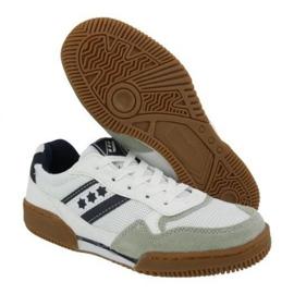 Zapatos de interior Rucanor Balance blanco blanco 1
