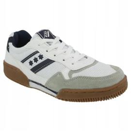 Zapatos de interior Rucanor Balance blanco blanco 2