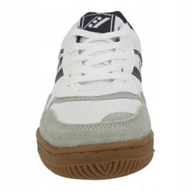 Zapatos de interior Rucanor Balance blanco blanco 3