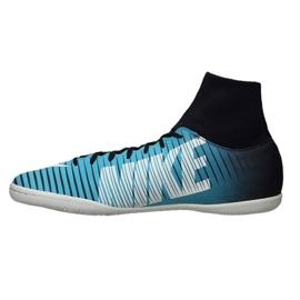 Zapatos de interior Nike MercurialX Victory 6 Df Ic M 903613-404 azul azul 1