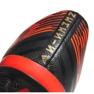 Zapatillas de fútbol adidas Nemeziz 17.4 FxG Jr CP9206 negro 1