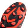 Zapatillas de fútbol adidas Nemeziz 17.4 FxG Jr CP9206 negro 3